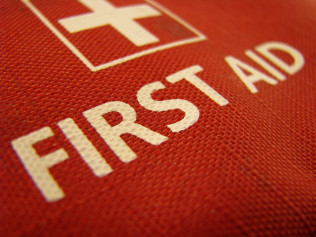 First Aid & Safety Equipment