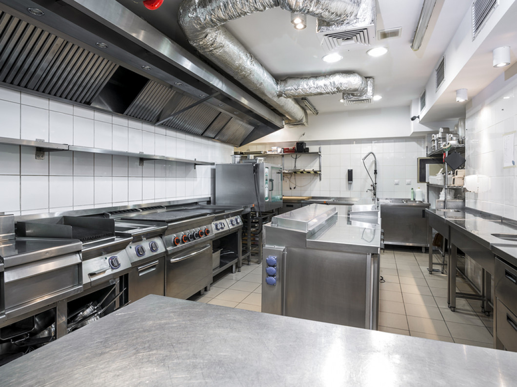 Cook With Confidence in Your Commercial Kitchen